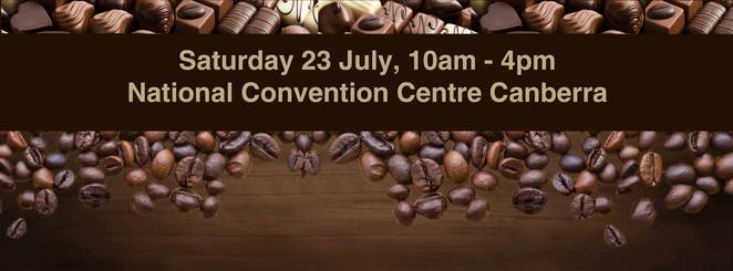 indulge coffee and chocolate expo, canberra, national convention centre, ACT, chocolate, expos, coffee, events,
