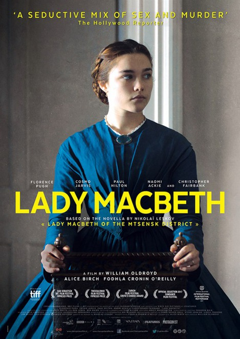 lady macbeth, gothic tale, movie, cinema, community event, actors, fun things to do, nightlife, cinema nova, actors, film review, movie review, florence pugh, coso jarvis