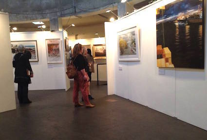 Mission to Seafarers annual art exhibition