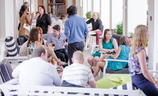 Museum of Democracy, Terrace Cafe, Old Parliament House, Jazz Sundays, music, live music,