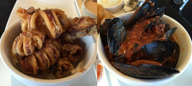 mussels,and,squid,at,Coventry,Seafood