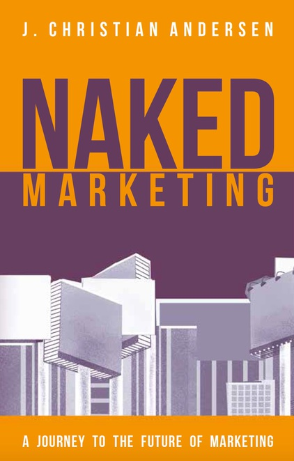 Naked Marketing book