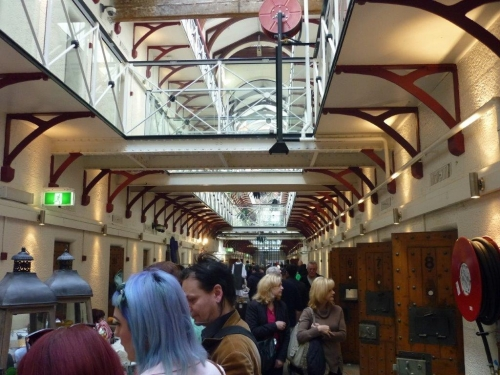 pentridge,prison,farmers,market,artisan,quirky,melbourne,place,to,visit