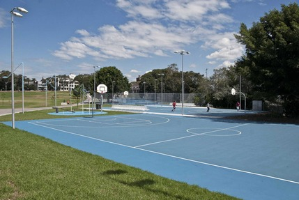 The Best Pickup Basketball Spots Near Sydney Cbd Sydney