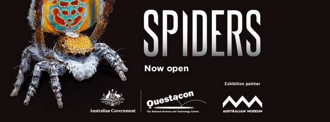 questacon, canberra, school holidays, july 2016, canberra, ACT,