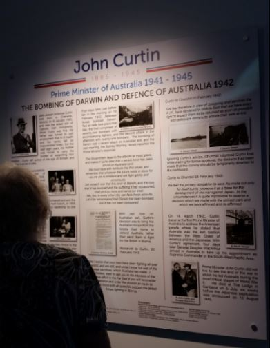 RFDS, RFDS Darwin Tourist Facility, Stokes Hill Wharf, Royal Flying Doctor Service, Darwin Bombing, WWII