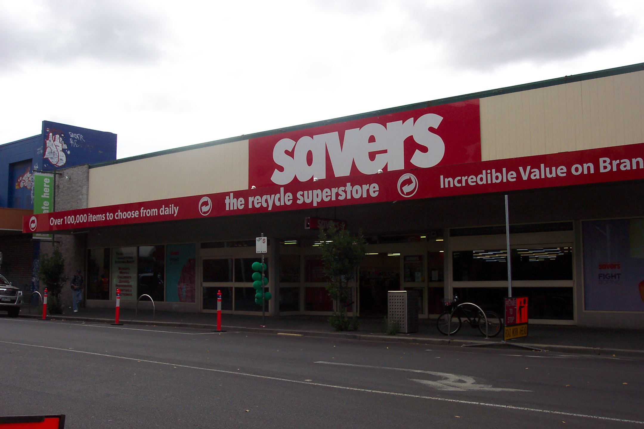 Where is the Best Op Shop in Melbourne's Western Suburbs ...