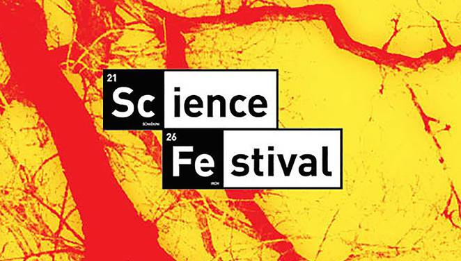 Science Festival at The University of Melbourne