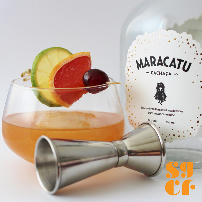 SGCF 2017, SGCF, Maracatu, Alex Kratena,Lester Ligon, Singapore Cocktail Festival, 99 Beach Road, cocktail, Singapore sling