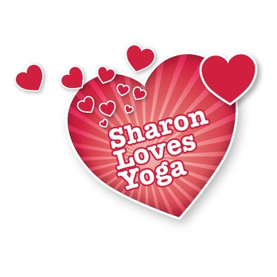 Sharon Loves Yoga