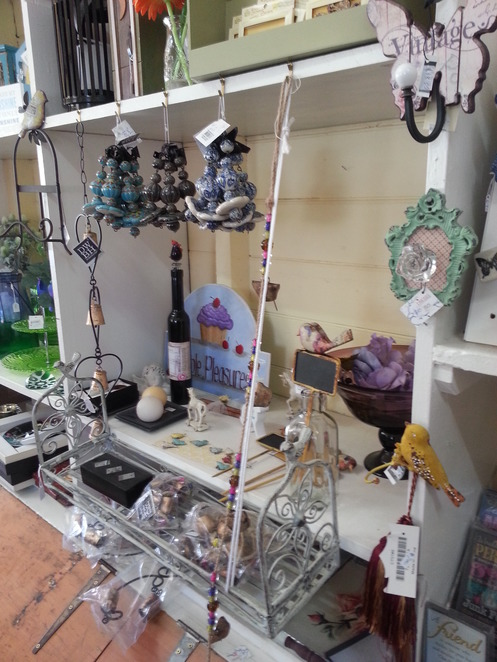 Shopping, Maryborough, Gifts, Homewares