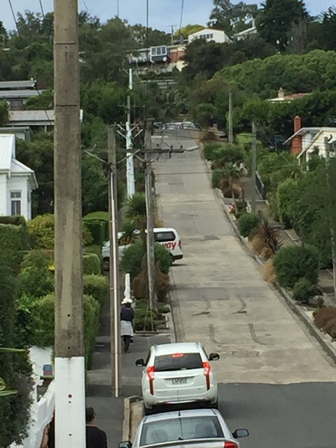 steepest,street,in,the,world
