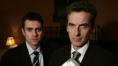 The Thick Of It, BBC, best UK tv shows to binge on