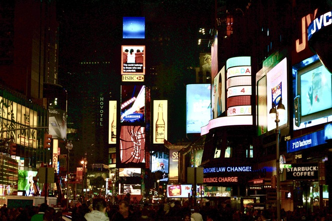Times Square New York, New Years Eve Times Square, Ball Drop Times Square, Jade Jackson Photography