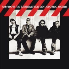 us, how to dismantle an atomic bomb, album