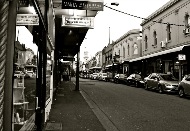 usa milkbar, american, english, british, groceries, Greville street, Prahran