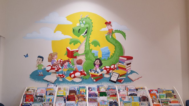 Warringah Mall Library, Warringah Library Services, Kids' Space, children's library services, Story Time, Children's Summer Reading Club, local libraries, council services