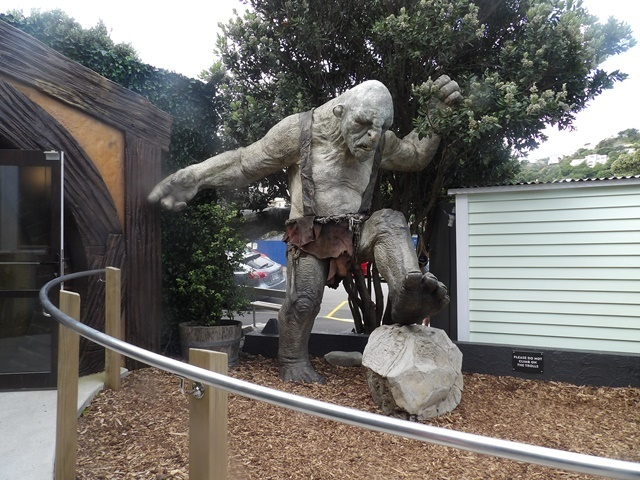 Weta,in,Wellington