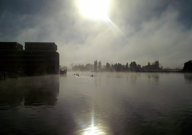 winter, canberra, seasons, best seasons, ACT, kingston foreshore, weather, best season,