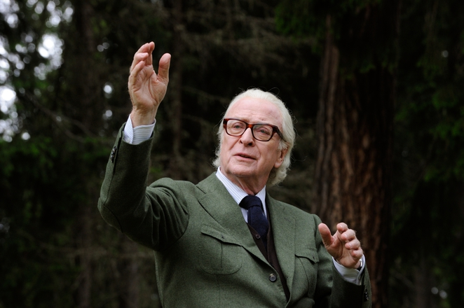 Youth, British Film Festival, Michael Caine