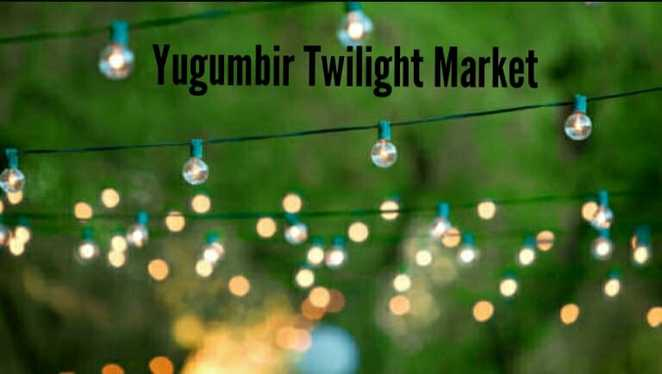 yugumbir twilight market 2018, community event, fun things to do, shopping, markets, christmas presents, market stalls, stall holders, entertainment, yugumbir state school, twilight markets, live entertainment, inflatable rides, crafts, games, activities, raffles