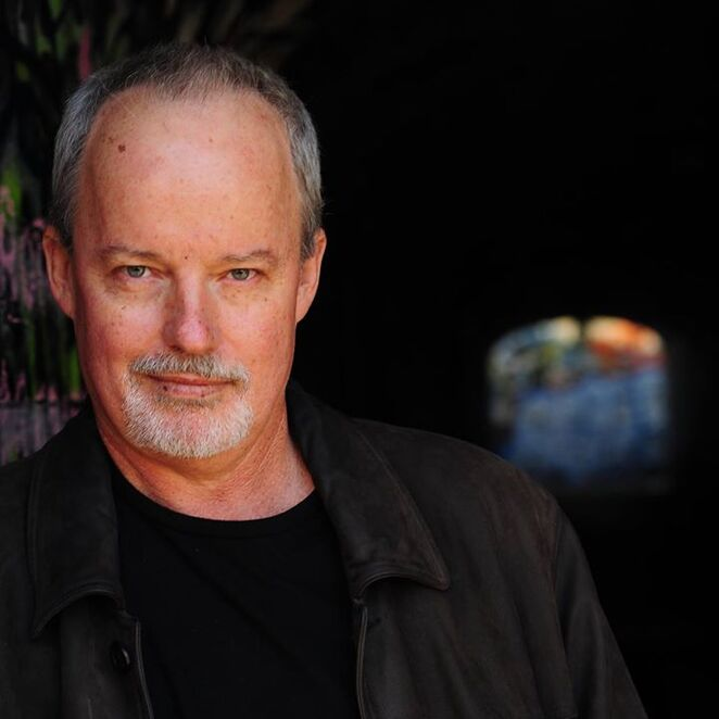 Michael Robotham, writer, author, books, library , riverton, canning