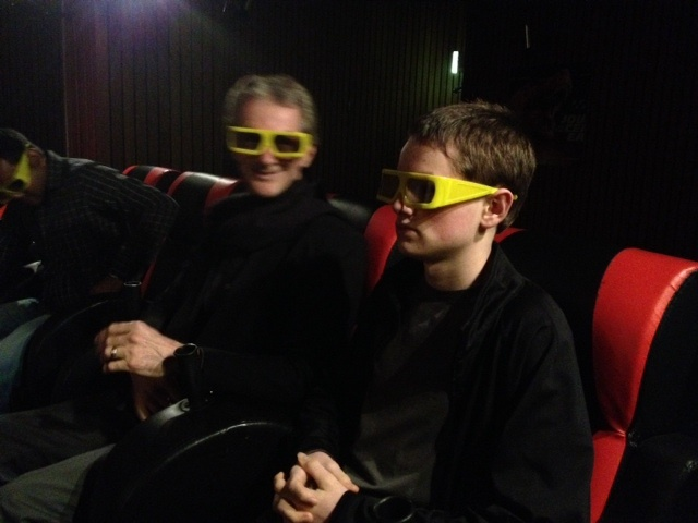 4D, 3D, cinema, Melbourne, things,to, do , with, children, kids, school, holidays