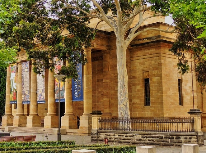 adelaide festival of arts, festival of arts, writers week, fringe festival, adelaide fringe, free things to do, in adelaide, family entertainment, free events, art gallery of south australia