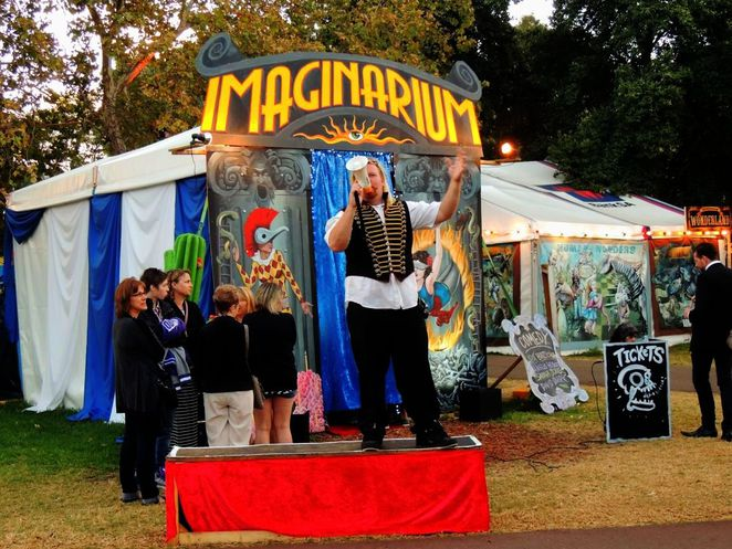 adelaide fringe festival, fringe festival, adelaide finge, free events, free things to do, fun things to do, in adelaide, south australian, south australia, garden of unearthly delights
