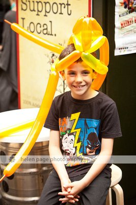 Adelaide, west end, christmas, West End Xmas Arts Market and Carnivale, market