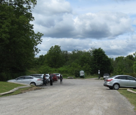 Albion, waterfalls, hike, nature, trail, hiking, parking, scenic, free