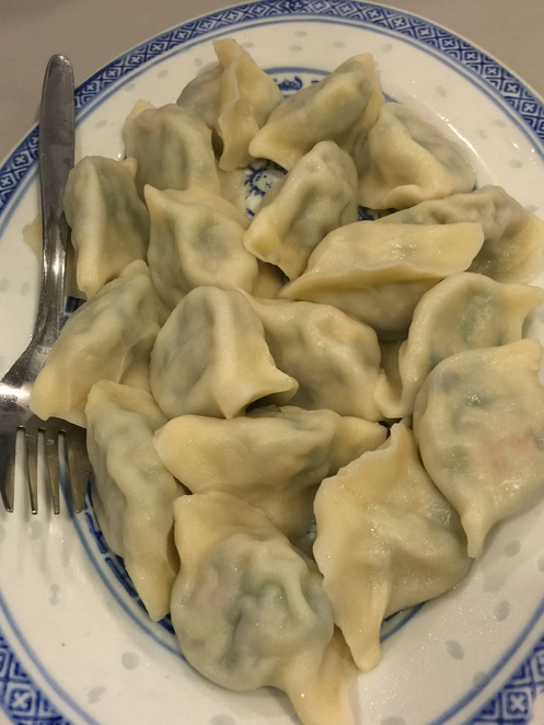Authentic Chinese, Cheap Chinese food, Cheap eats, Asian food, dumplings, Chinese dumplings, dumpling bar, the best Chinese dumplings,