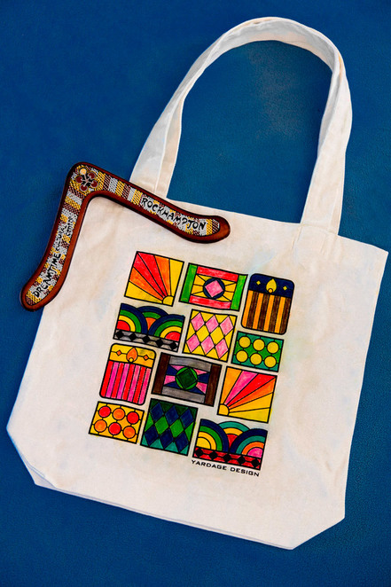 boomerang bags, recycle, reuse, sustainable