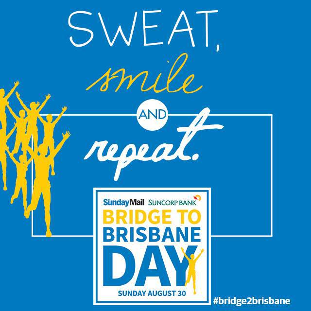 Bridge to Brisbane, fun run, charity, running event