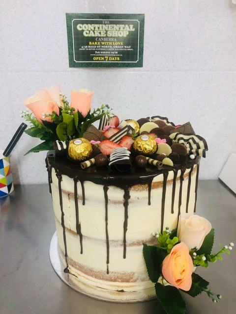 cakes for all occasions in canberra