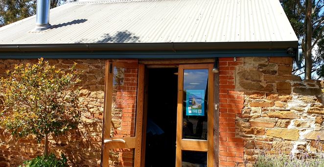 Cellar door, vineyard, winery, organic, history, shopping, wine, tasting, Willunga