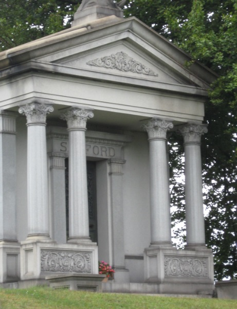 cemetery, mausoleum, graves, historical, heritage, research, genealogy,