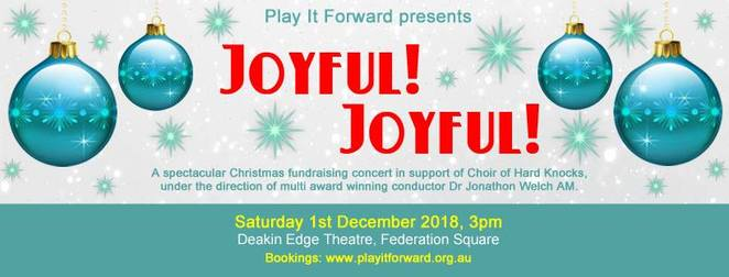 Choir, Music, Music Venues, Community Centres, Melbourne City, Fundraising, Charity