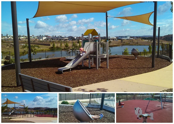 coombs playgrounds, terry connelly street, canberra, weston park, ACT, swings, free, kids, parks,