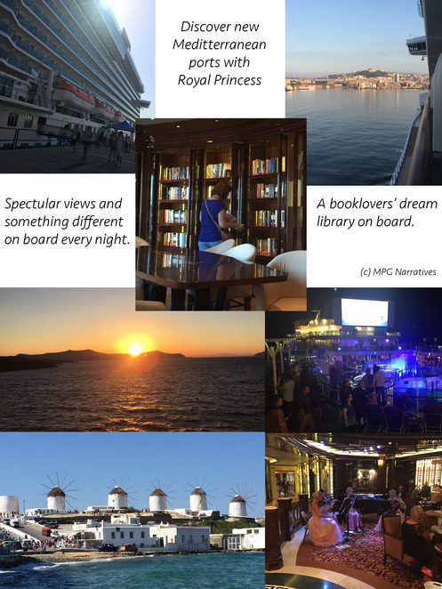 Cruising the Mediterranean, Princess cruise, holidays in Europe, European cruises, first time cruising, family cruise holidays, greek island holidays, cruising the greek islands
