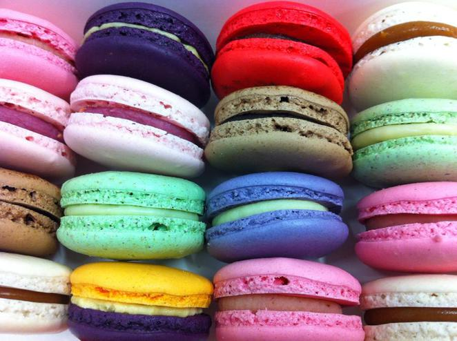 dream cuisine, canberra, fyshwick, patisserie, ACT, macarons, cakes, birthday cakes,