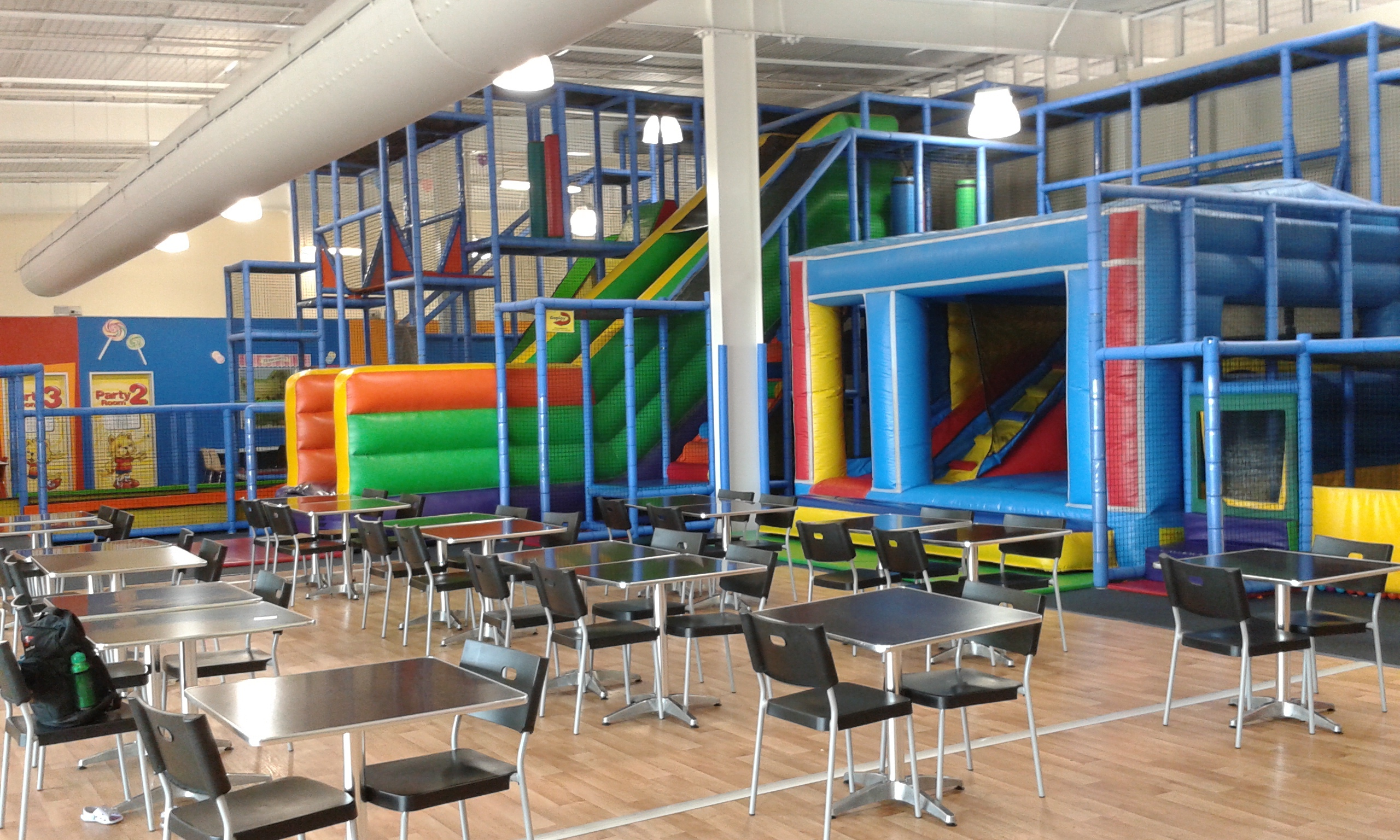 Top 3 Kids Indoor Play Centres In Canberra Canberra