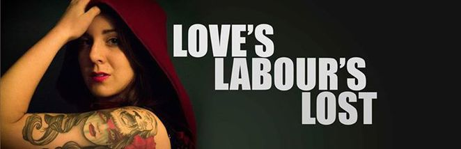 loves labours lost