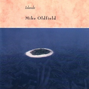 mike oldfield, islands, album, record