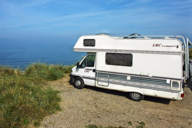 Motorhomes provide a wide range of comfort and style