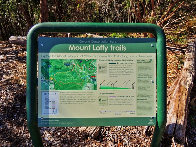 mount lofty summit, mount lofty summit lookout, mount lofty summit restaurant, mount lofty summit walk, mount lofty botanic gardens, cleland wildlife park, heysen trail, attractions in adelaide, fun things to do, walk