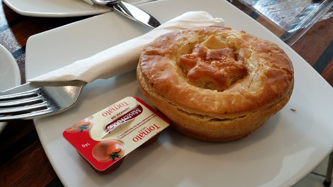Muratti's Steak Pie, Adelaide