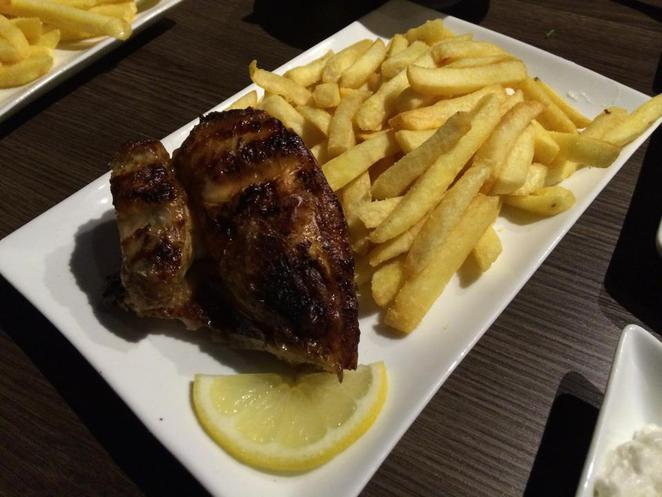 nara lounge, hurstville, lebanese, arabian, middle east, charcoal, chicken, takeaway, restaurant