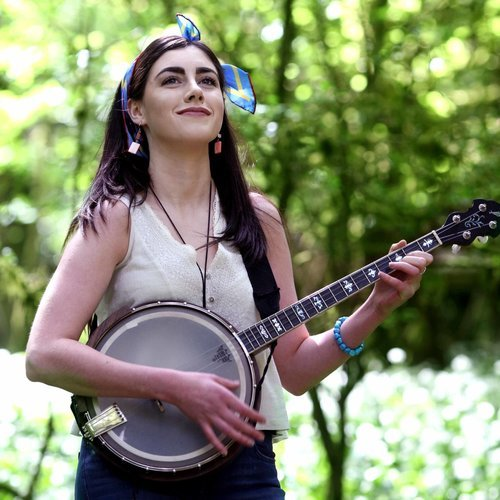 National Celtic Festival, 2018, Portarlington, Victoria, Bellarine Peninsula, Irish, Festival, Events, Things to do, June 2018, Celtic, Markets, Claymore, Musicians, Entertainers, Performers, Irish Music, Maggie Carty,