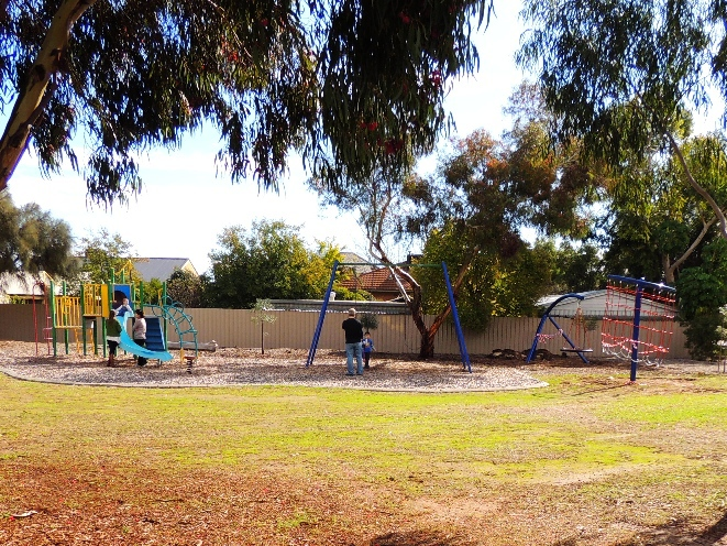 playground in, a playground, playgrounds, playground for children, park in adelaide, adventure playground, play equipment, gym and fitness, exercise equipment, josiah mitton reserve